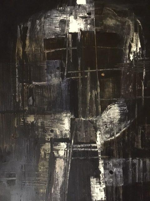 Il guardiano della Soglia, Luigi pericle '65