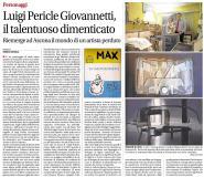 Luigi Pericle Corriere 31 ottobre