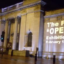 exhibitions 1965