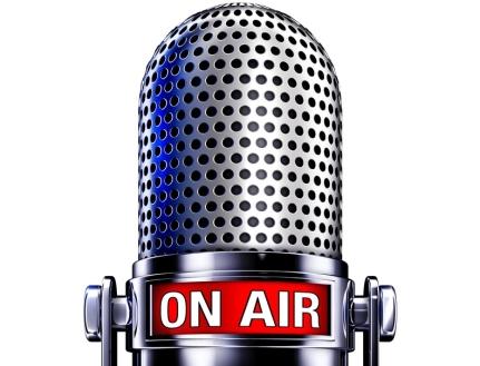 Radio-Mike