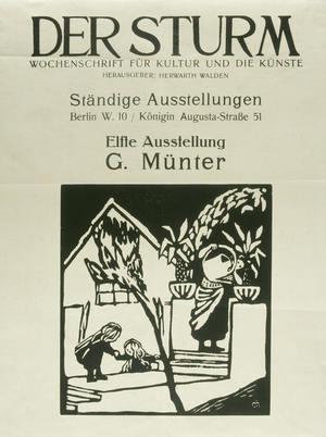 csm_Schirn_Presse_STURM-Frauen_Titelblatt_STURM_Dezember_1912_79c614cc28