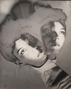 Erwin-Blumenfeld-Solarized-Model-New-York-1942-Silver-Gelatin-Print-Courtesy-Osborne-Samuel