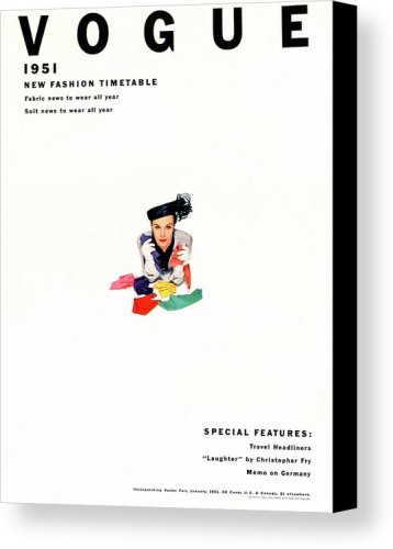 vogue-magazine-cover-featuring-model-lillian-erwin-blumenfeld-canvas-print