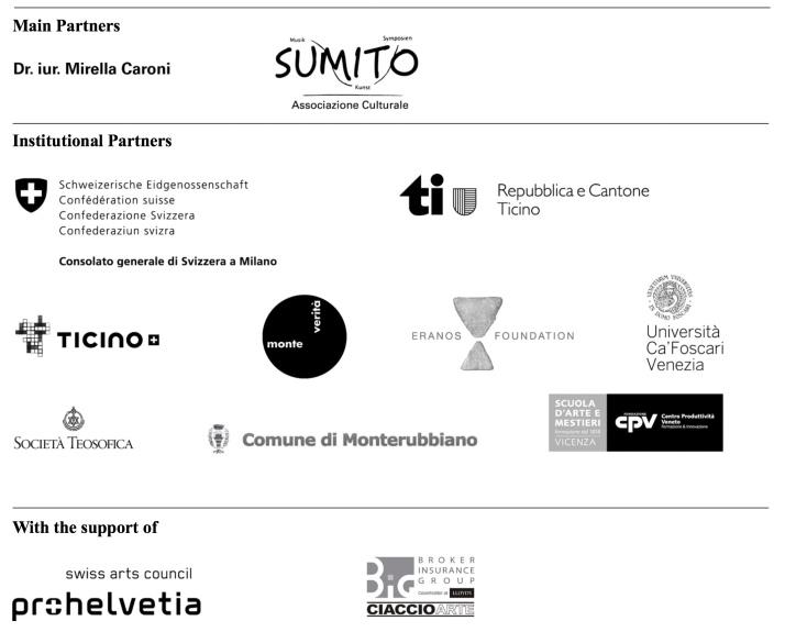 partners querini